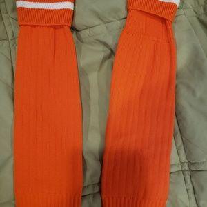 adidas Underwear & Socks - Adidas soccer socks NWOT size L old school